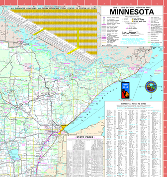 Mn State Map With Cities And Counties.Map Of Mn Twin Cities Creativehobby Store